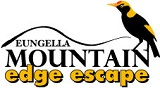 Eungella Mountain Edge Escape Logo